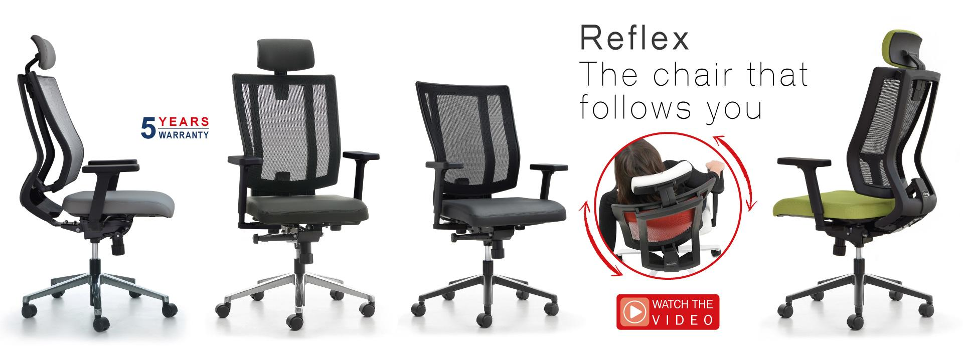 DROMEAS | Office Furniture Manufacturer