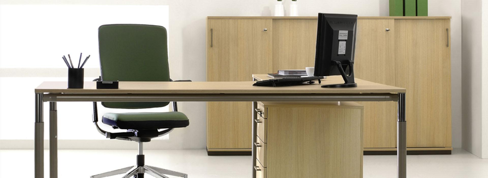 Office Furniture Manufacturer Slim