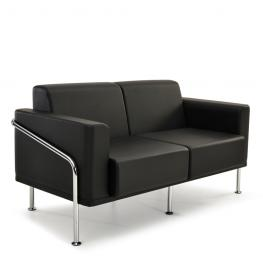 Office lounge chairs and sofas