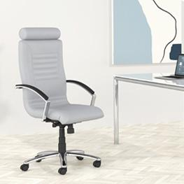 Office Chairs & Desk Seating